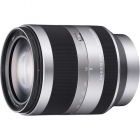 Sony E-Mount linsa 18-200mm F/3.5-6.3 image