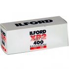 ILFORD XP2  400/120mm filma image